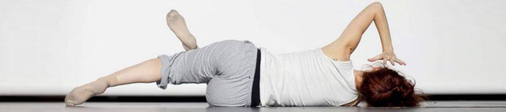 Anais Lheureux SAFE® Trainer enseigne SAFE® MOVE